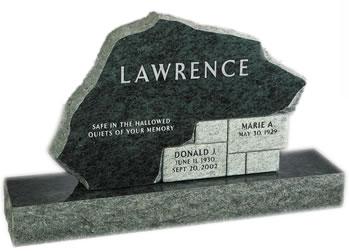 Design Your Own Headstone Premium Monuments Cemetery Headstone